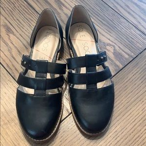 Sole Society shoes - flats